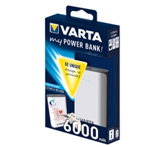 VARTA my Power Bank!