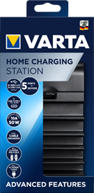 Home Charging Station
